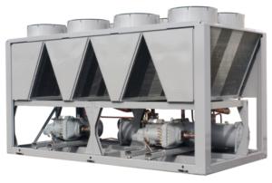 refrigerator plant contractors in dubai