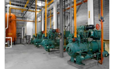 ammonia refrigeration manufactures dubai