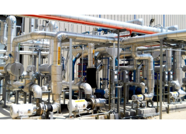 refrigeration Plant services